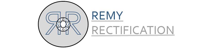 REMY | Spécialiste de la Rectification